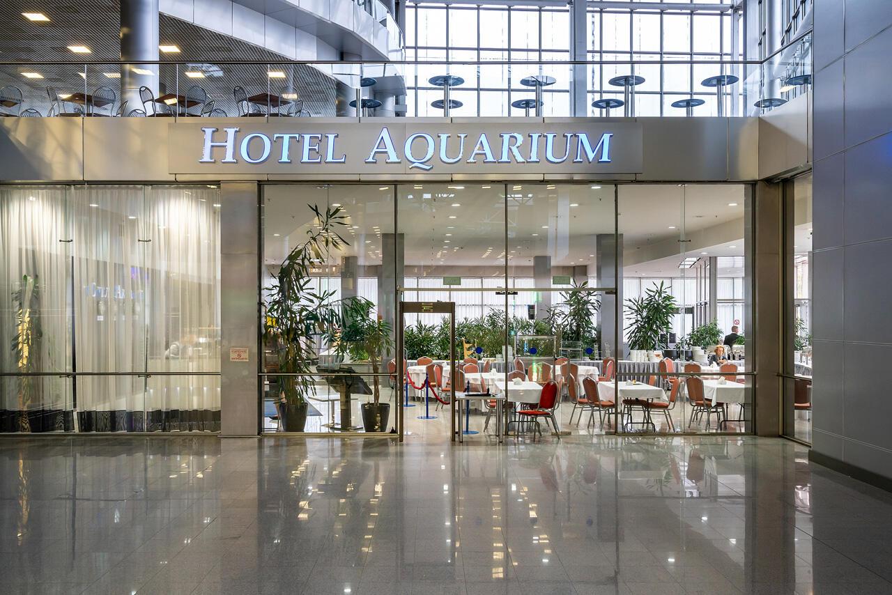 (c) Aquariumhotel.ru